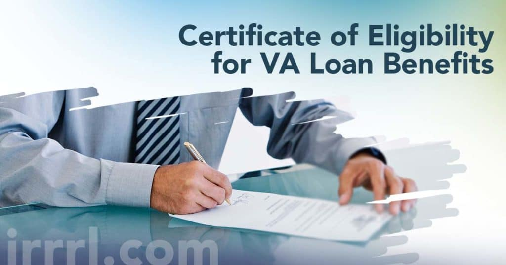 What are the VA IRRRL Requirements?